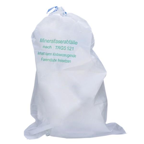 1,5 cbm KMF-Sack für Mineralwolle